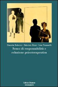Senso di responsabilità e relazione psicoterapeutica