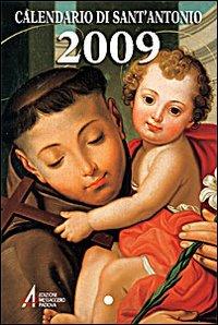 Calendario di sant'Antonio 2009