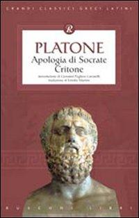 Apologia di Socrate-Critone