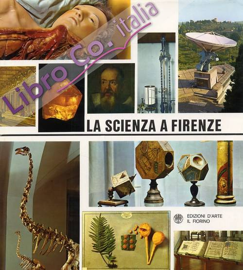 La Scienza a Firenze