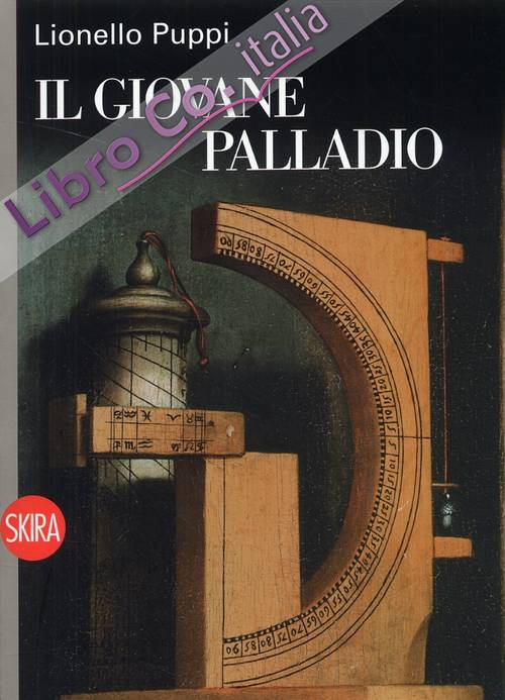 Il giovane Palladio.