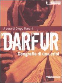 Darfur. Geografia di una crisi.