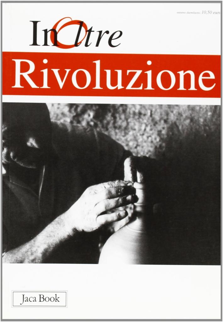 Inoltre. Vol. 11: Rivoluzione.