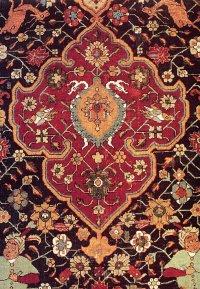 Museo Poldi Pezzoli Milano. Tappeti. Tapestries