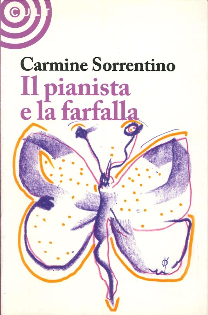 Il pianista e la farfalla