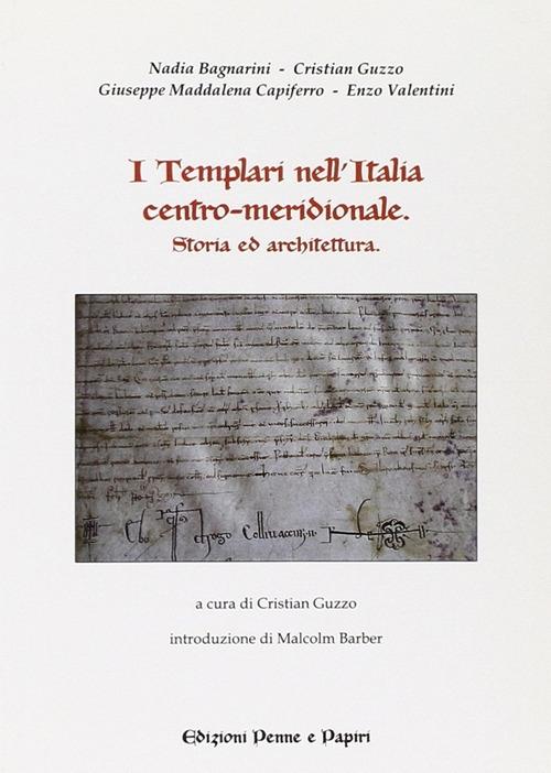 I templari nell'Italia centro-meridionale