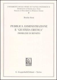Pubblica amministrazione e