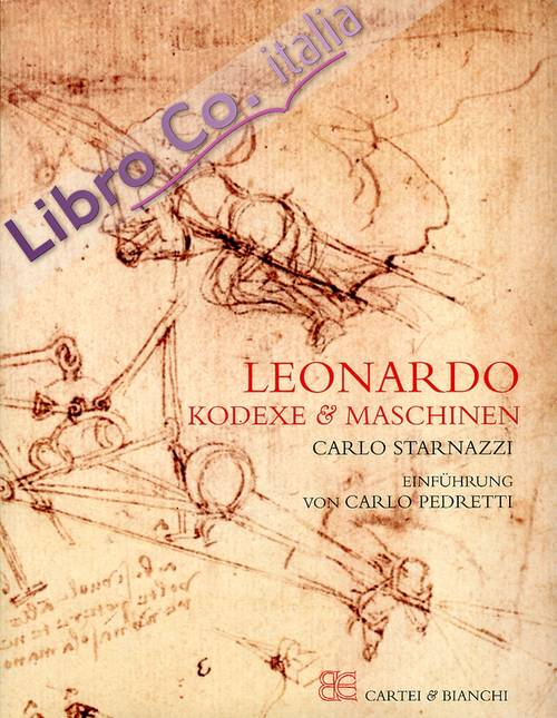Leonardo kodexe & maschinen. [German Edition]