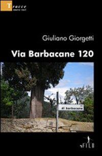 Via Barbacane 120