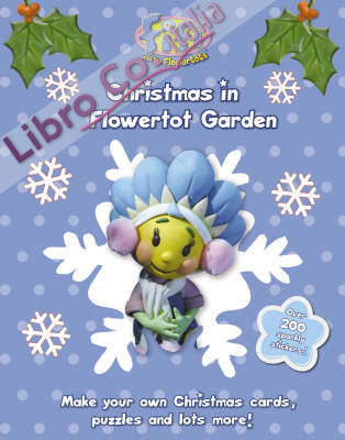 Christmas in Flowertot Garden