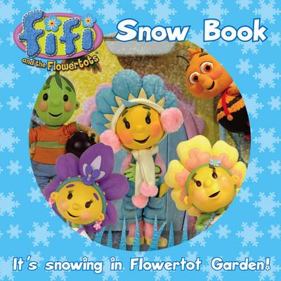 Fifi's Snow Book