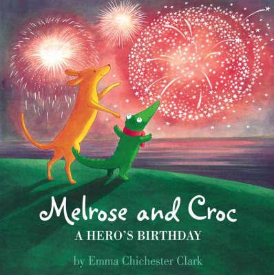 Hero's Birthday