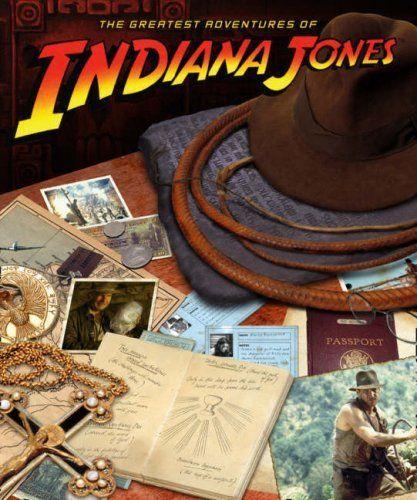 Greatest Adventures of Indiana Jones