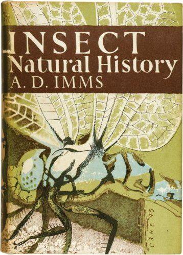 Insect Natural History