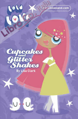Cupcakes and Glitter Shakes