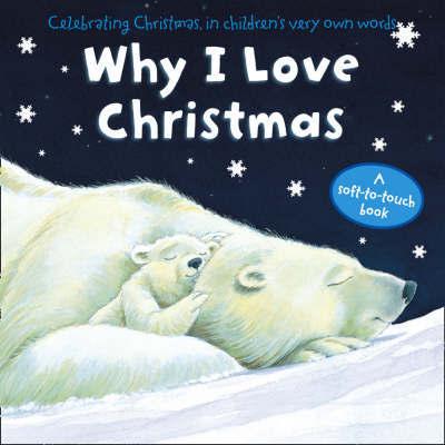 Why I Love Christmas