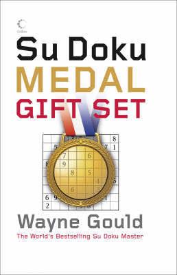 Su Doku Medal Gift Set