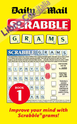Collins Daily Mail Scrabble Rams