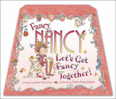 Let's Get Fancy Together!
