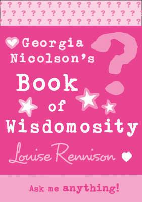 Georgia's Book of Wisdomosity