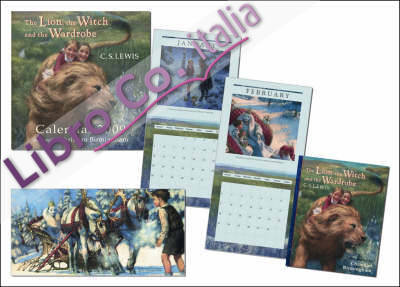 Narnia Calendar 2009