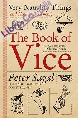 Book of Vice