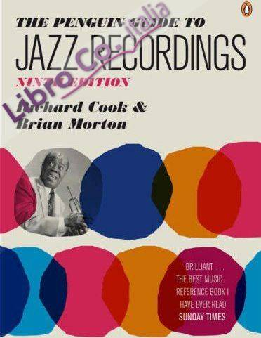 Penguin Guide to Jazz Recordings