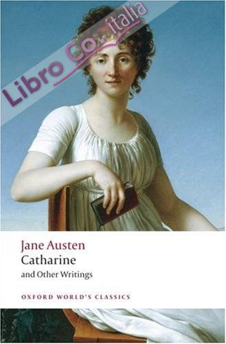 Catharine & Other Writings