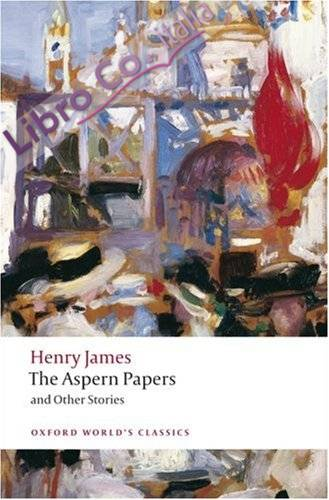 Aspern Papers & Other Stories