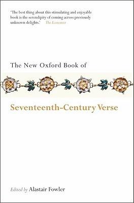 New Oxford Book of Seventeenth-century Verse