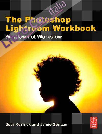 Photoshop Lightroom Workbook