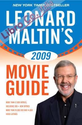 Leonard Maltin's Movie Guide