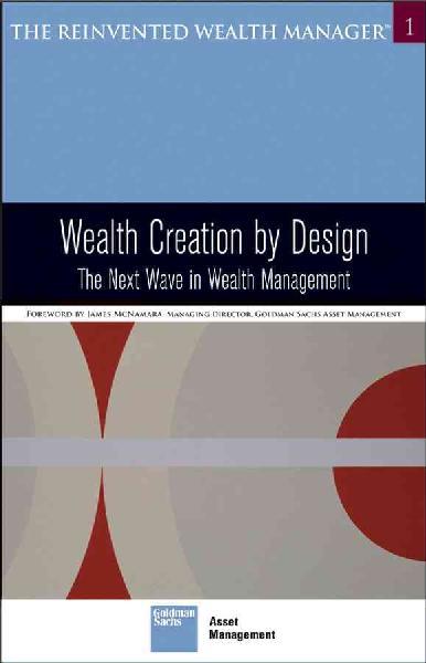 Wealth Creation by Design