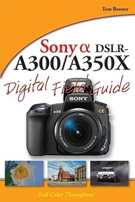 Sony Alpha DSLR-A300/A350