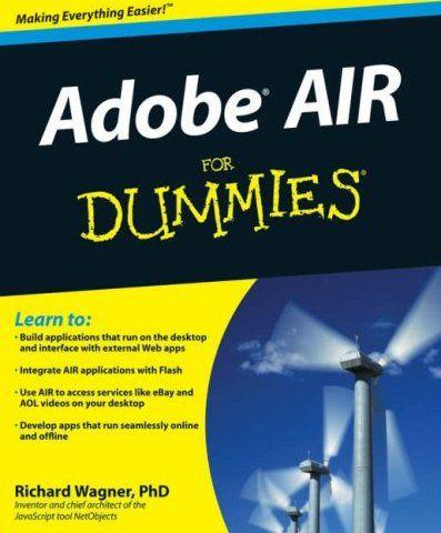 Adobe AIR for Dummies