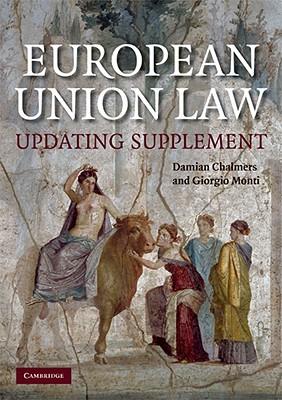 European Union Law Updating Supplement