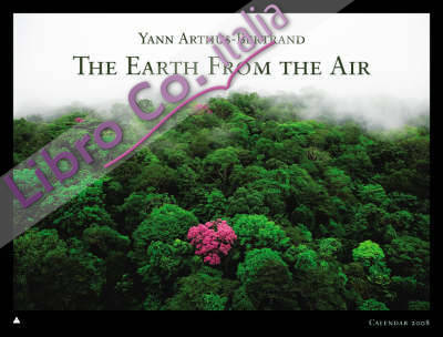 Earth from the Air 2009 Wall Calendar