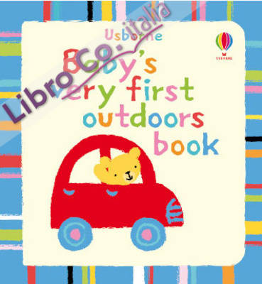 Baby's Very First Book of Outdoors