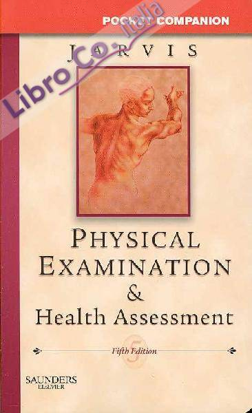 Pocket Companion for Physical Examination and Health Assessm