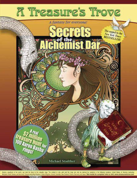 Secrets of the Alchemist Dar