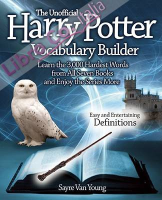 Unofficial Harry Potter Vocabulary Builder