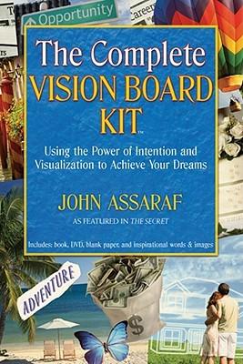 Complete Vision Board Kit
