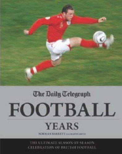 Daily Telegraph Football Years