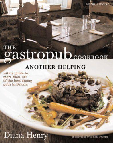Gastropub Cookbook