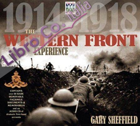 Imperial War Museum: The Western Front Experience (1914-1918
