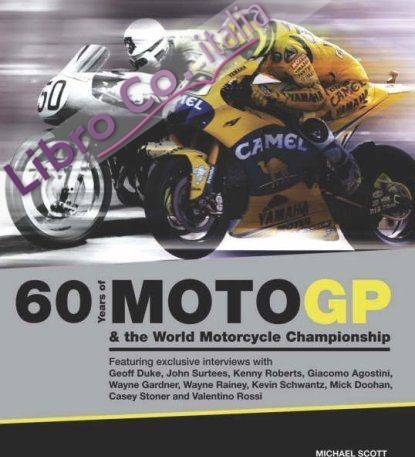 60 Years of MotoGP