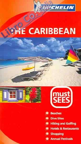 Caribbean Must See