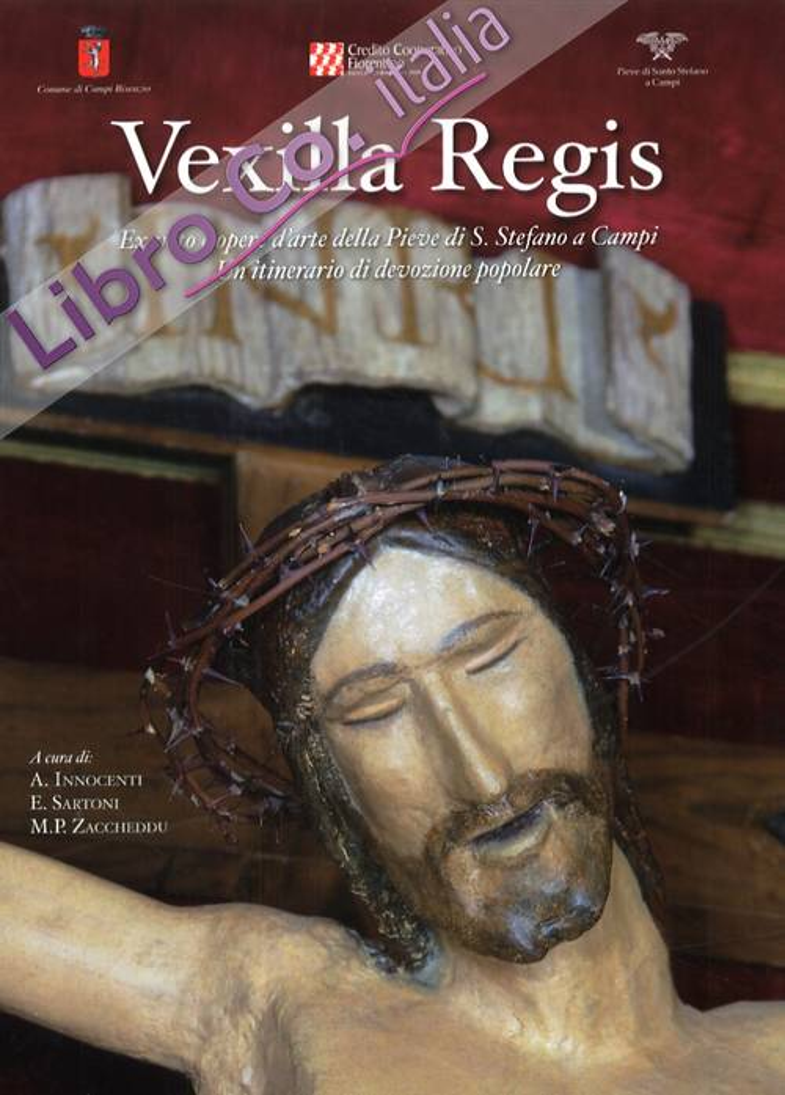 Vexilla Regis. Ex voto e opere d'arte della Pieve di S. Stefano a Campi. Un itinerario di devozione popolare