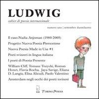 Ludwig. Cahier di poesia internazionale. Vol. 1