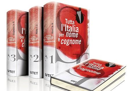 Tutta l'Italia per Nome e Cognome